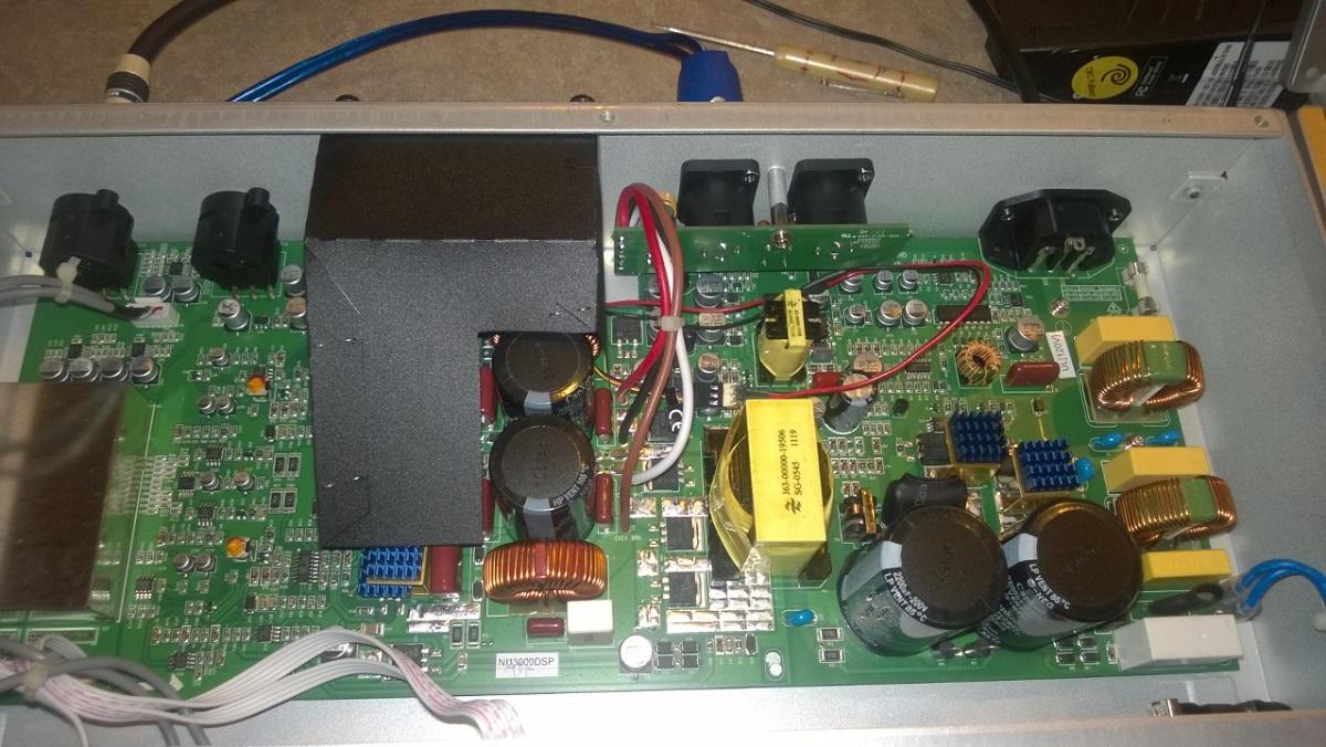 Behringer iNuke NU1000 Amp Amplifier Fan Swap How To w/ PICS-wp_20140226_008.jpg