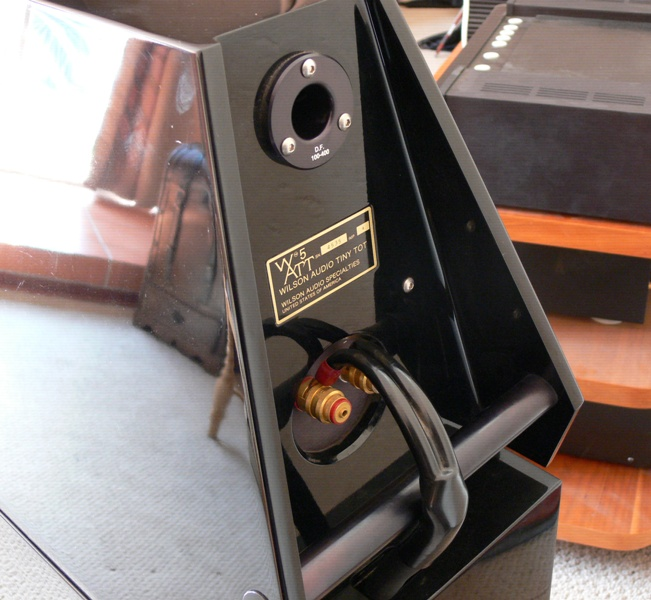 Wilson Watt Puppy's 5.1 - Home Theater Forum and Systems