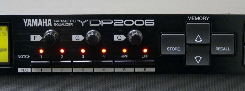 Review: Yamaha YDP2006 Digital Parametric Equalizer-ydp2006-3.jpg