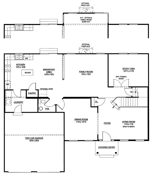 Help needed for treating McMansion for stereo-yorkshire_first_floorplan.jpg