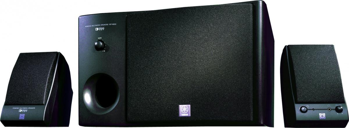 Review:  Yamaha YST-MS50 multimedia speakers deliver great sound on the cheap-ystms50b_speaker_subwoofer-95c042f703ff7c7fbfa9732afffbcede.jpg