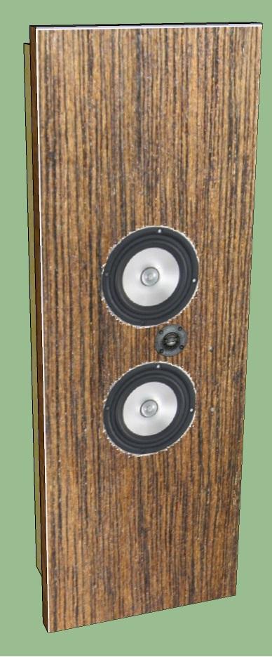 In Wall Sealed Speaker Design - Zaph ZA5.3-za5.3_front.jpg