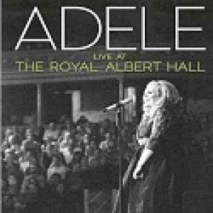 Adele Live at The Royal Albert Hall