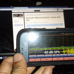 Audiotools for Android