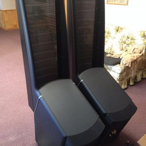 Martin Logan Prodigy's For Sale